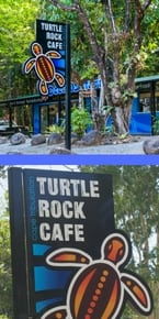turtle rock cafe